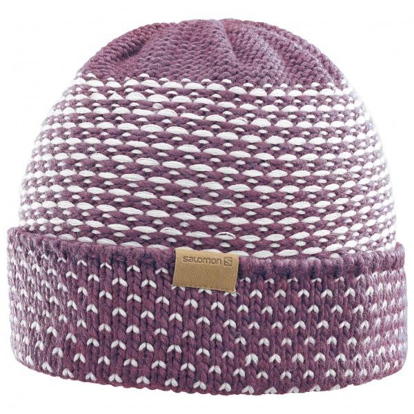Salomon - Laura Beanie - Mütze