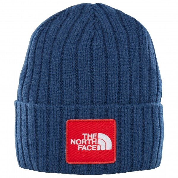 The North Face - Classic Cuffed Beanie - Myssy