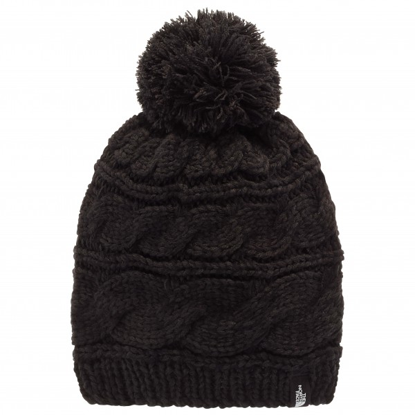 The North Face - Women's Triple Cable Beanie - Muts