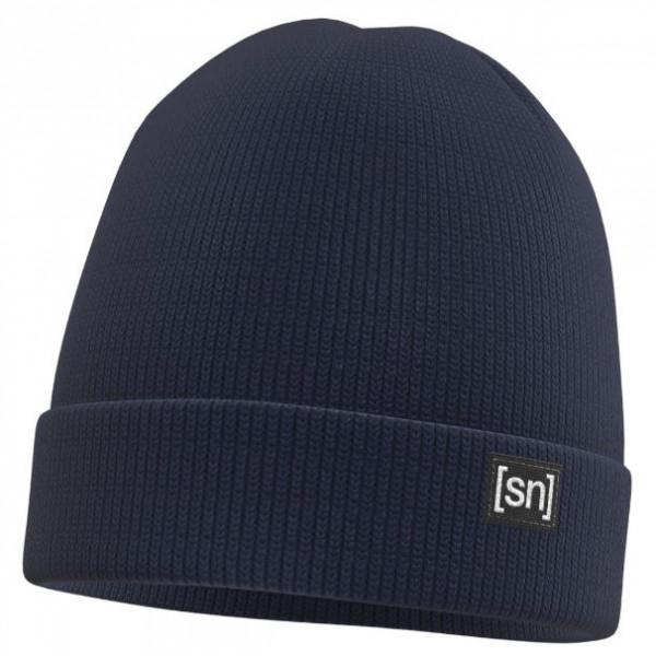 SuperNatural - Merino Knit Beanie - Mütze