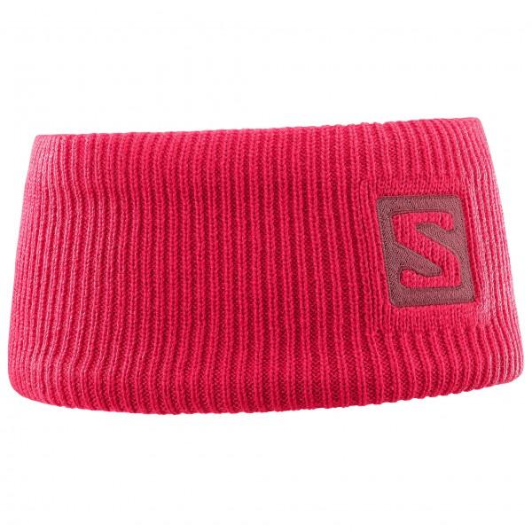 Salomon - Layback Headband - Pannebånd