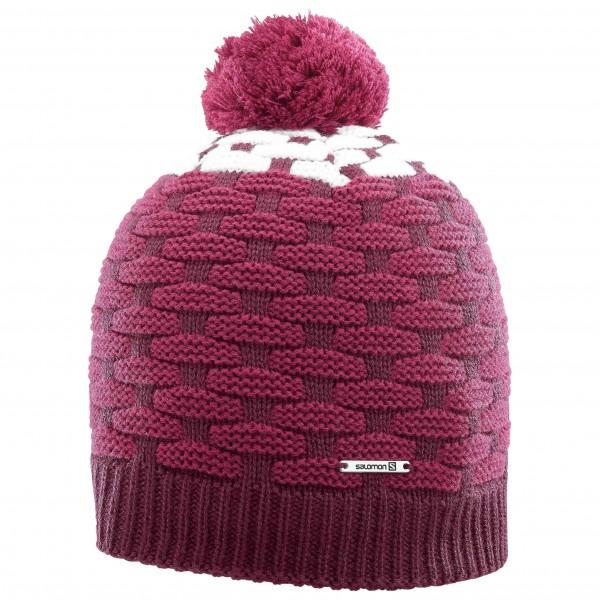 Salomon - Poly Beanie - Mütze