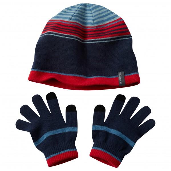 Columbia - Kid's Hat and Glove Set - Beanie