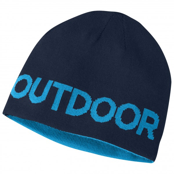 Outdoor Research - Booster Beanie - Lue