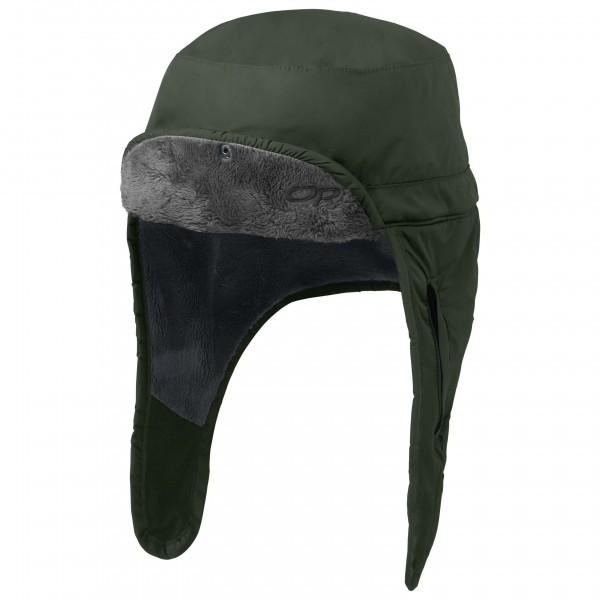 Outdoor Research - Frostline Hat - Bonnet