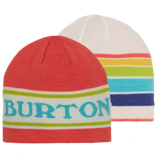 Burton - Boy's Billboard Beanie - Myssy