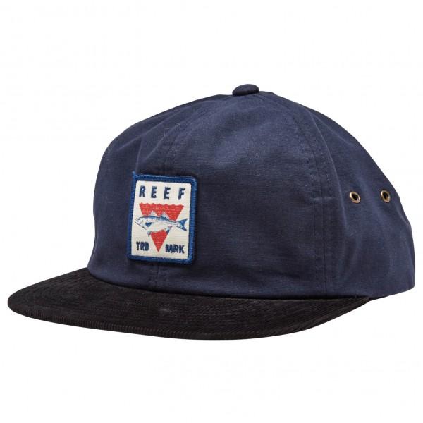 Reef - Below Hat - Keps