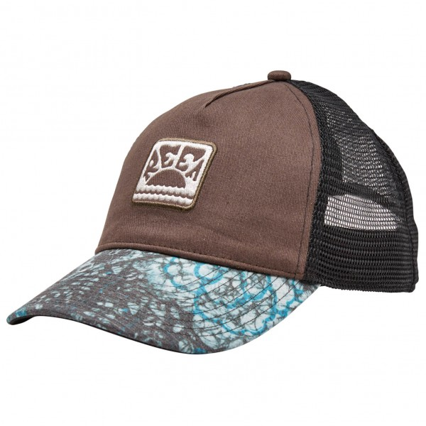 Reef - Patch Hat - Keps
