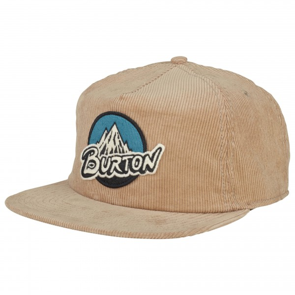 Burton - Retro Mountain - Cap