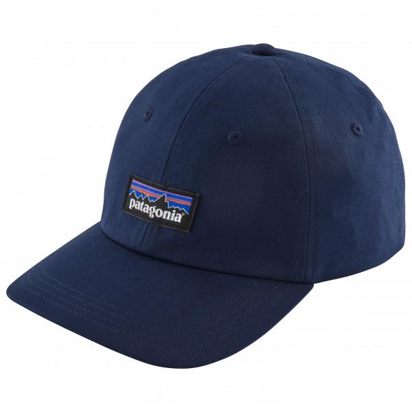 Patagonia - P-6 Label Trad Cap - Lippalakki