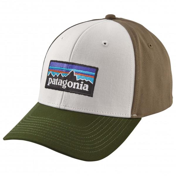 Patagonia - P-6 Logo Roger That Hat - Cap