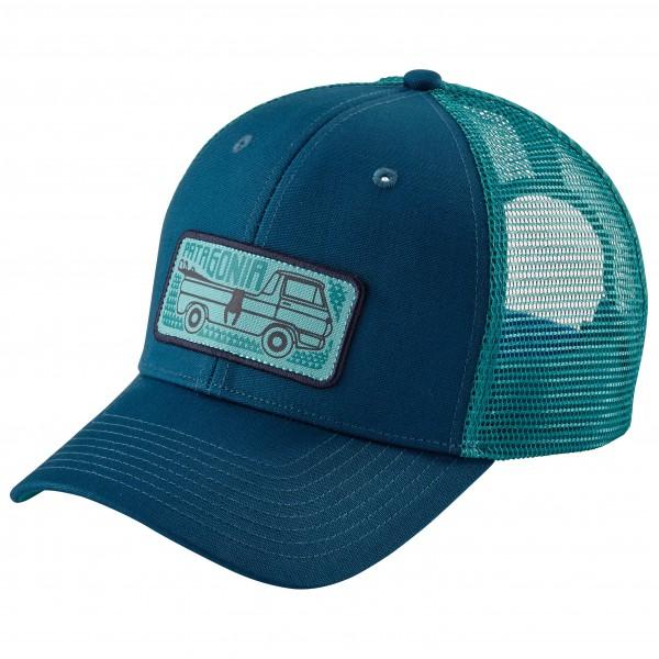 Patagonia - Pickup Lines Trucker Hat - Keps