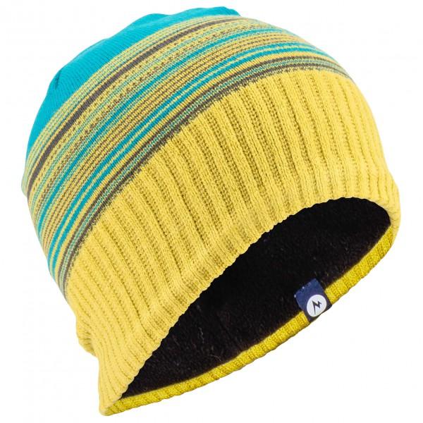 Marmot - Boy's Striper Hat - Beanie