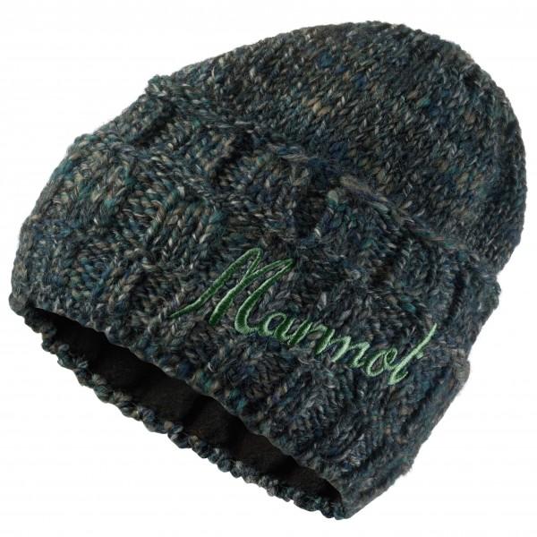Marmot - Women's Hannelore Hat - Myssy