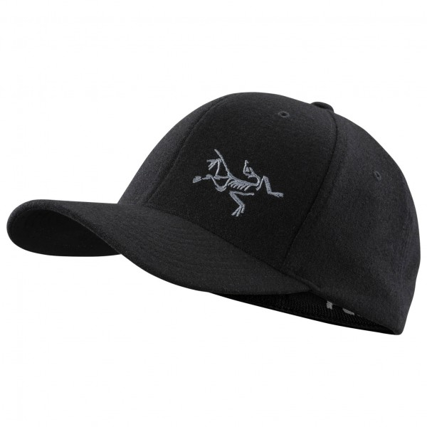 Arc'teryx - Wool Ball - Gorra