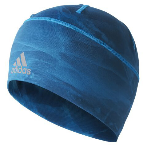 adidas - Climalite Beanie Fitted Graphic - Muts