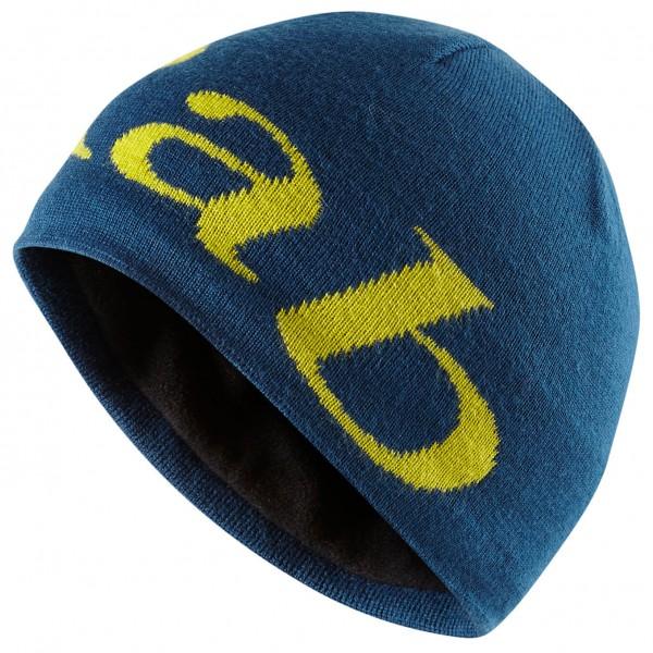 Rab - Rab Logo Beanie - Mütze