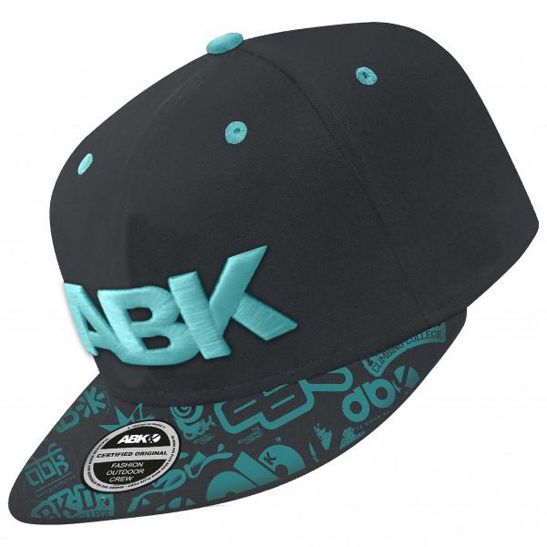 ABK - Mc Kinley Cap - Pet