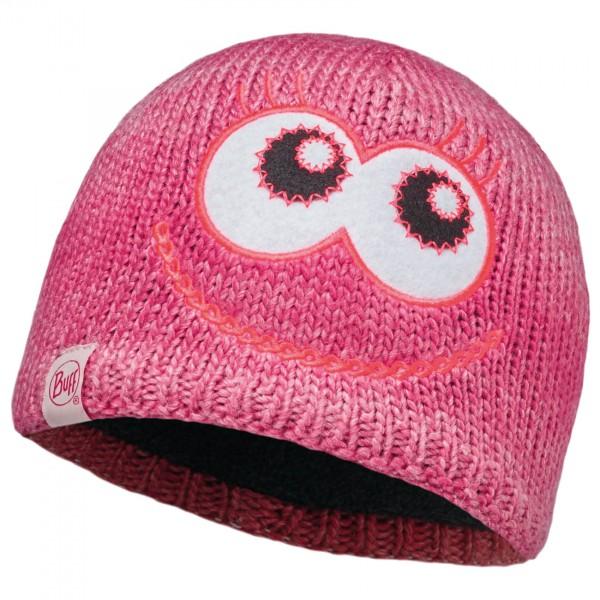 Buff - Child Knitted & Polar Hat Monster - Mütze