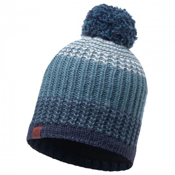 Buff - Knitted & Polar Hat Borae - Hue