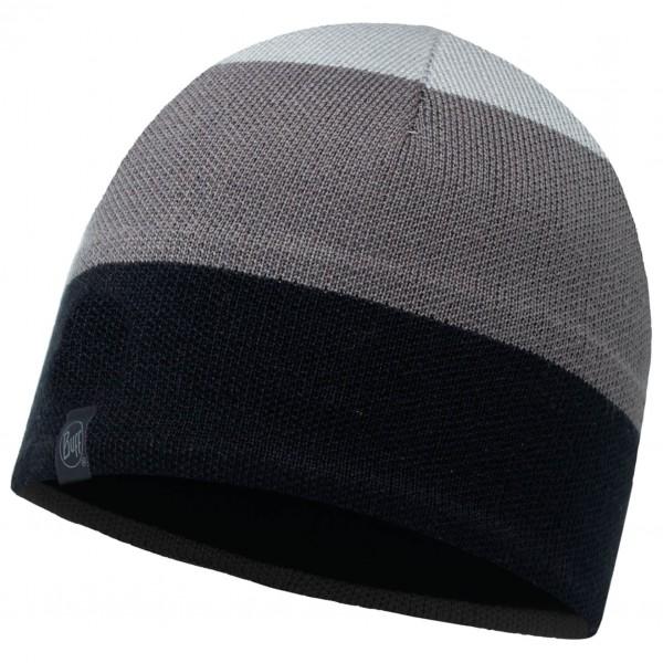 Buff - Knitted & Polar Hat Dalarna - Mössa