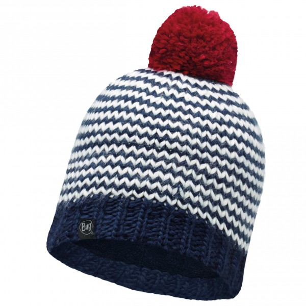 Buff - Knitted & Polar Hat Dorn - Muts