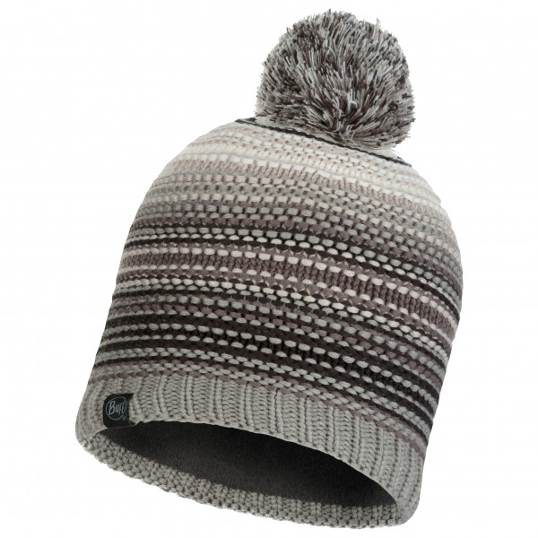 Buff - Knitted & Polar Hat Neper - Muts