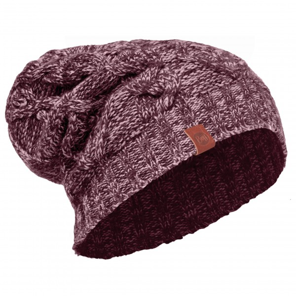 Buff - Knitted Hat Nuba - Hue