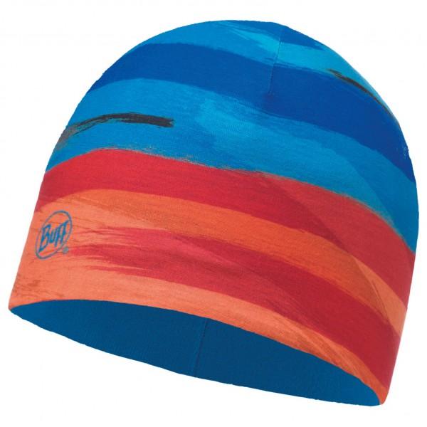 Buff - Microfiber & Polar Hat Junior - Muts
