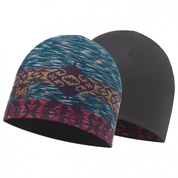 Buff - Microfiber Reversible Hat - Mössa
