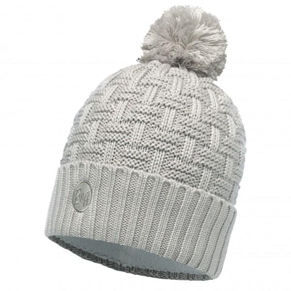 Buff - Women's Knitted & Polar Hat Airon - Myssy