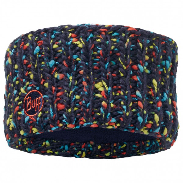 Buff - Women's Knitted & Polar Headband Yssik - Headband