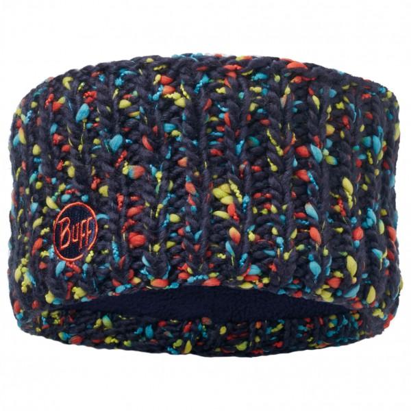 Buff - Women's Knitted & Polar Headband Yssik - Pannband