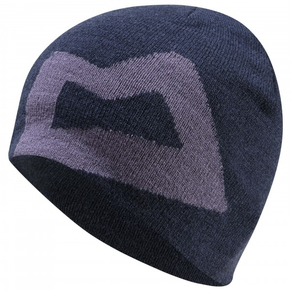 Mountain Equipment - Women's Branded Knitted Beanie - Muts