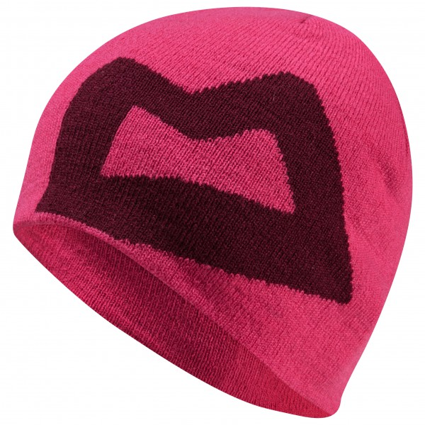 Mountain Equipment - Women's Branded Knitted Beanie - Bonnet