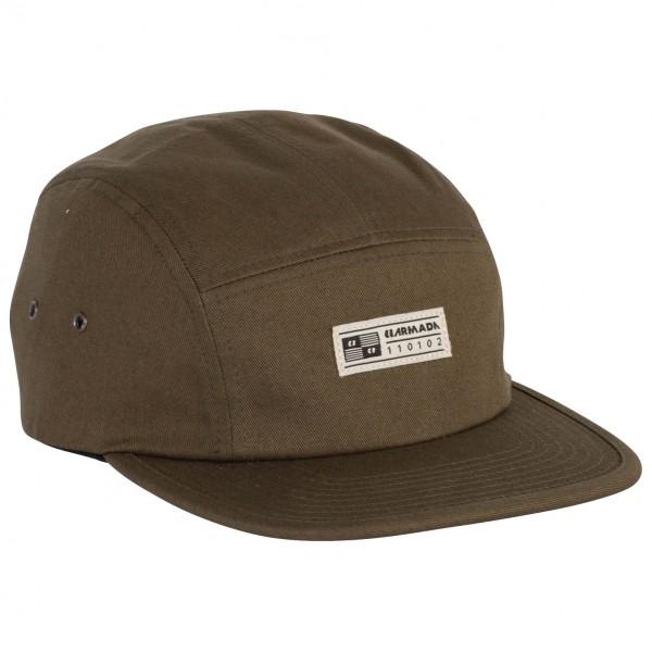 Armada - Phifer 5 Pannel Hat - Pet