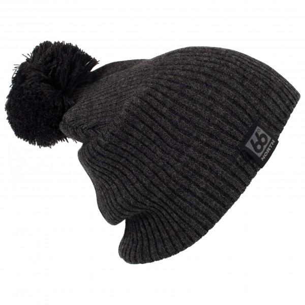 66 North - Esja Wool Beanie - Mütze