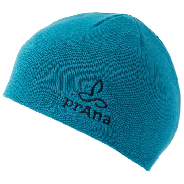 Prana - Men's Logo Beanie - Muts