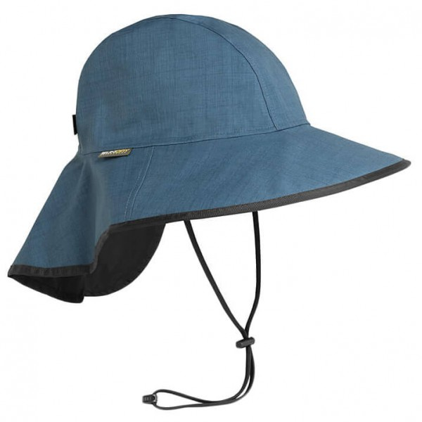 Sunday Afternoons - Cloudburst Hat - Hut