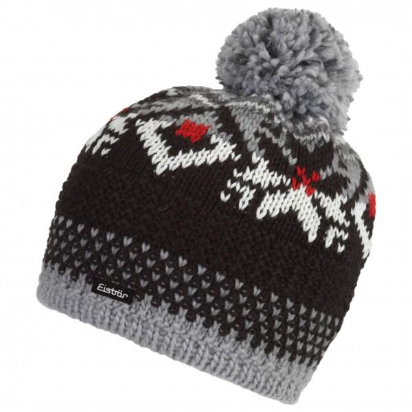 Eisbär - Darlington Pompon MÜ - Mütze