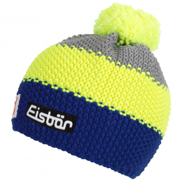 Eisbär - Star Neon Pompon MÜ SP - Bonnet