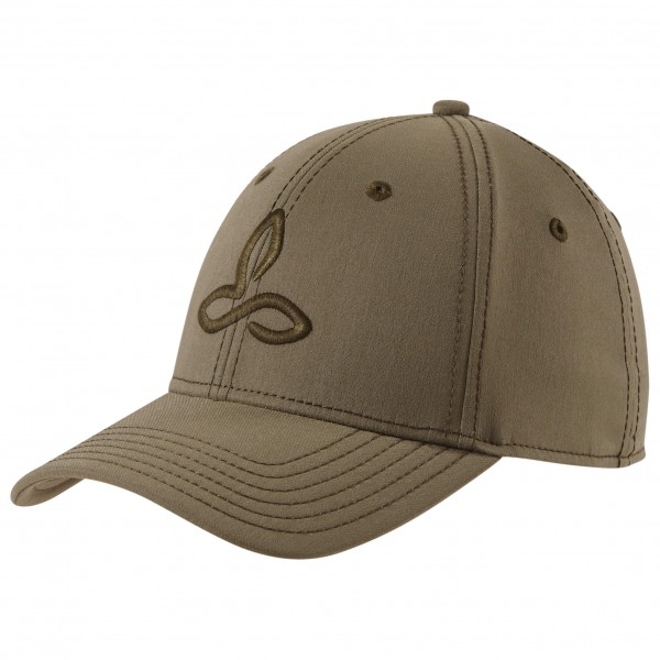 Prana - Zion Ball Cap - Caps