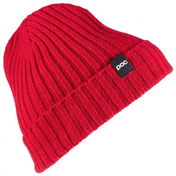POC - Ribbed Knit Beanie - Beanie
