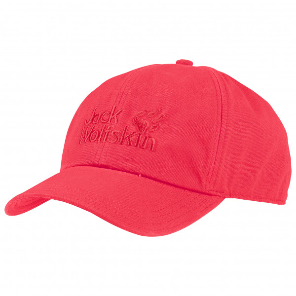 Jack Wolfskin - Baseball Cap - Cap
