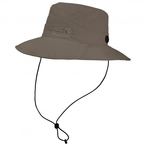 Jack Wolfskin - Supplex Mesh Hat - Hatt