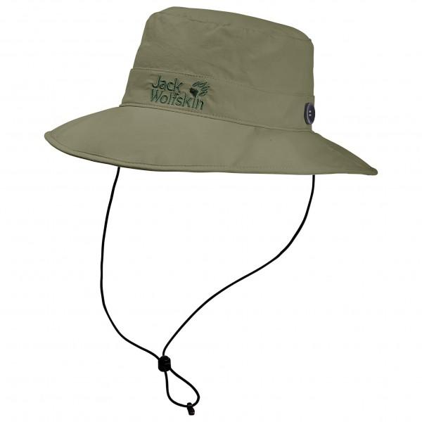 Jack Wolfskin - Supplex Mesh Hat - Hat