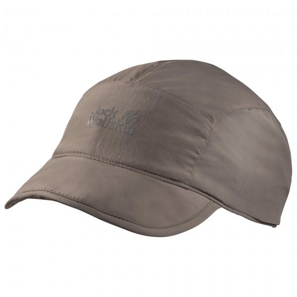 Jack Wolfskin - Supplex Road Trip Cap - Caps