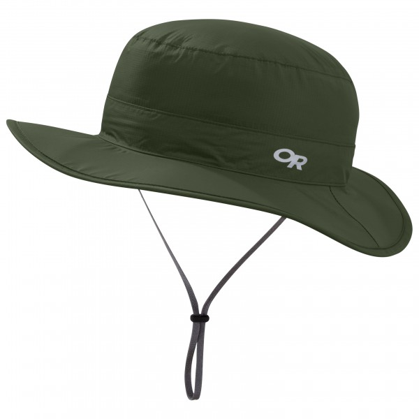 Outdoor Research - Cloud Forest Rain Hat - Hattu