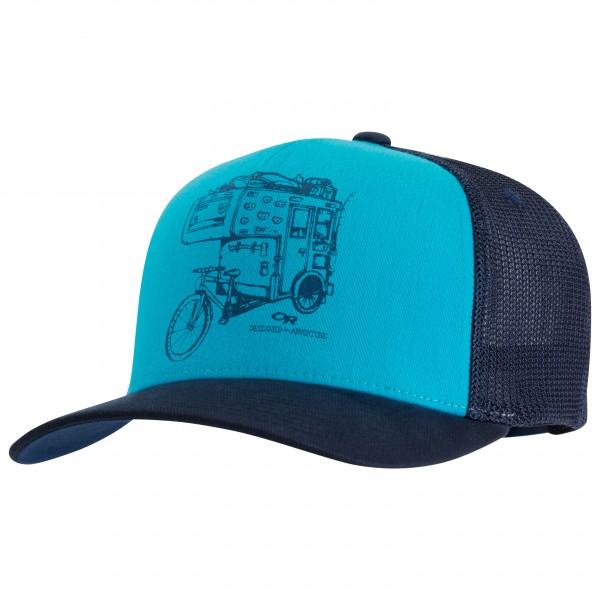 Outdoor Research - Dirtbag Trucker Cap - Caps