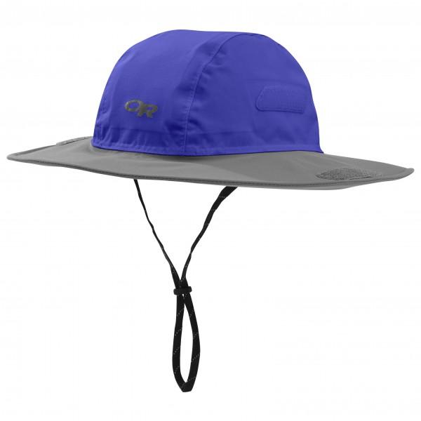 Outdoor Research - Kid's Kids' Seattle Sombrero - Sombrero